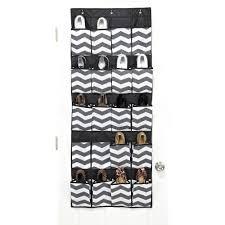 Honey Can Do 60 Double Door Storage Closet by Over The Door Pantry Organizer