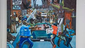 Image Gallery Controversial Paintings - controversial painting to be removed from capitol cnnpolitics