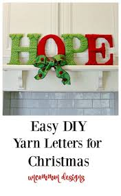 940 best christmas crafts images on pinterest christmas