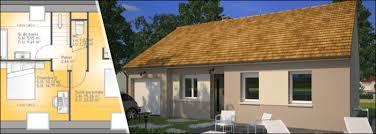 plan de maison avec 4 chambres plan de maison avec 4 chambres