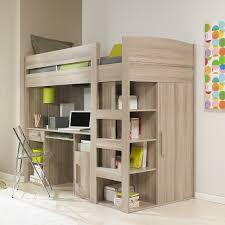 desk beds for girls beds with desks desk beds for boys u0026 girls cuckooland