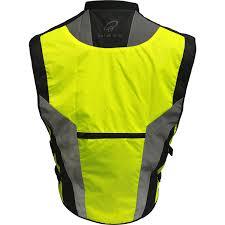 green motorcycle jacket black hi vis motorcycle vest amazon co uk sports u0026 outdoors