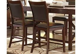 collenburg counter height bar stool ashley furniture homestore