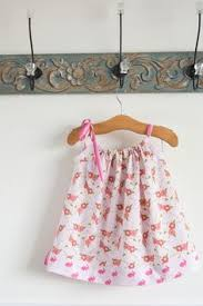 pillowcase dresses are fast and easy to create for each and every
