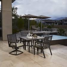 ow lee aris furniture collection ow lee aluminum outdoor furniture