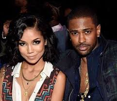 what is big sean s hairstyle jhené aiko new song new balance written for big sean urban islandz