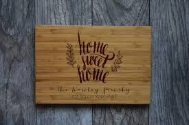 personalized cheese cutting board new home gift new house gift cheese board cutting board