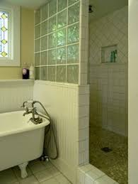 glass block designs for bathrooms best 25 glass block shower ideas on glass blocks wall