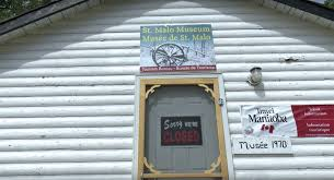 bureau de change malo manitoba explores the challenges of small town museums
