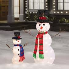 Outdoor Lighted Snowman 144 Best Christmas Images On Pinterest Yards Outdoor Christmas