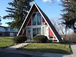 a frame house ideas