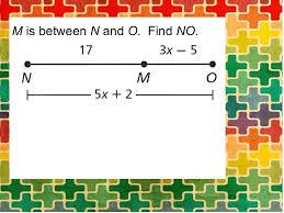 segment angle addition postulates lessons tes teach