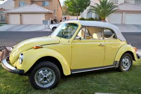 yellow volkswagen convertible forsale 1978 vw beetle convertible classic u2013 mycarlady