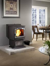 Harman Pellet Stoves Harman P68 Pellet Stove Monroe Fireplace