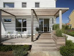 Zero Energy Home Design by Jersey Shore Home Blends Incredible Home Design With Optimal