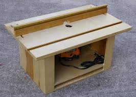 build your own table simple router table plans how build your own table 1 excellent