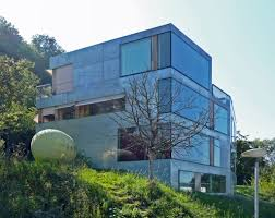 Browse House by Architect U0027s And Artist U0027s Apartment House Andreas Fuhrimann