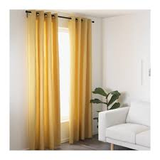 Yellow Curtains For Bedroom Yellow Curtains Ikea Bedroom Curtains Siopboston2010 Com