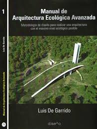 arquitectura ecologica avanzada manual de librería concentra