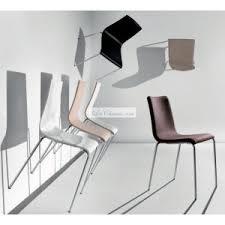 chaise cuir blanc chaise en cuir blanc passepartout et chaises blanche cuir chaises