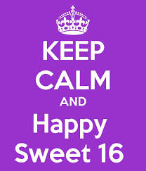 Sweet 16 Meme - 146 best sweet 15 16 images on pinterest happy birthday