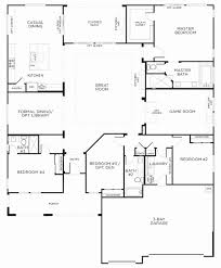 floor plan of a bungalow house single story floor plans new open floor plan single story homes