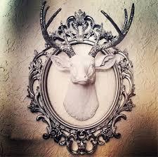 Moose Head Decor Best 25 Deer Head Decor Ideas On Pinterest Deer Heads Faux