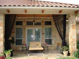 Patio Curtains Outdoor Modern Outdoor Curtains For Patio Outdoor Decorations