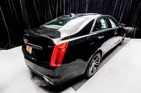 turbo cadillac cts v 2017 cadillac cts for sale black 2017 cts 3 6l