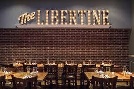 cuisine am ique latine the libertine s menu takes a decadent turn food
