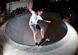 Backyard Skateboarding What It Feels Like To Have A Backyard Pool By Arto Saari