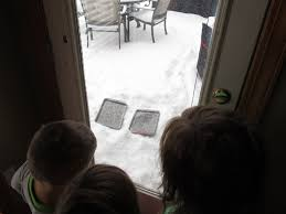 snow day science i can teach my child