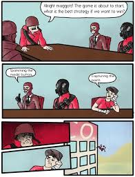 Boardroom Meeting Meme - boardroom meeting suggestion meme meeting best of the funny meme