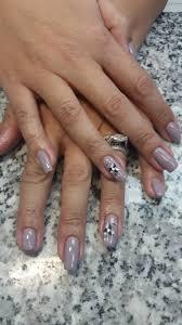 chrome or hologram nails usa nails u0026 spa