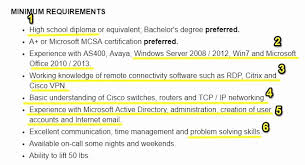 Resume Executive Summary Examples Jospar by Examples Of Good Resumes That Get Jobs