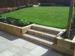 Landscape Garden Ideas Uk Landscape Garden Ideas Pictures