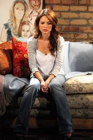 what style hair does rebecca herbst the general hospital wub tub becky herbst out sick from general