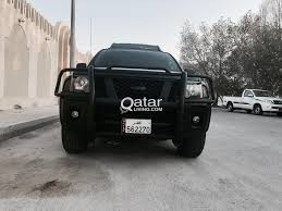 grey nissan xterra nissan xterra off road qatar living