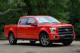 Ford F150 Truck Colors - ford makes start stop standard on entire 2017 f 150 ecoboost lineup