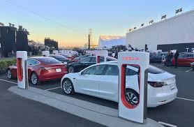 tesla sacks several hundred employees cleantechnica