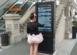interactive digital signage interactive digital signage online