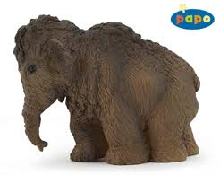 clone clone woolly mammoth