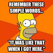 Advice Meme - advice homer meme collection 1mut com 3 1 mesmerizing universe