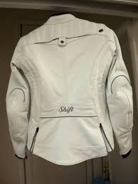 vented leather motorcycle jacket shift women u0027s siren leather motorcycle jacket u2014 gearchic