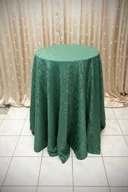 forest green table linens forest green damask tablecloth right choice linen