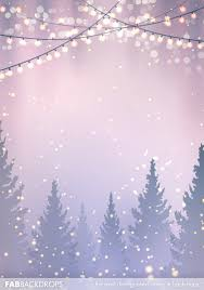 christmas backdrops drops christmas lights and christmas trees backdrop