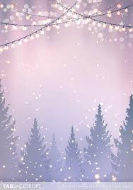 christmas backdrops drops christmas lights and christmas trees backdrop