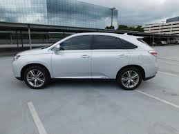 2010 lexus rx 350 for sale in houston 2015 lexus rx 450h in texas for sale 57 used cars from 32 693