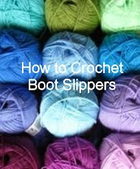 Bathtub No Slip Ehow How To Crochet Boot Slippers And You Can Use Bathtub No