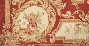 tappeto aubusson il tappeto aubusson camminare sui petali di rosa